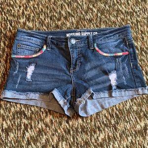 🔥3/$20🔥Mossimo Shorts NWOT